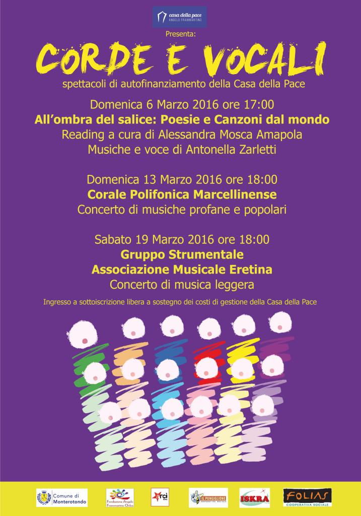 DZLab per la Casa della Pace di Monterotondo